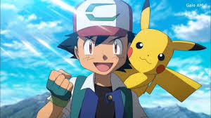 Pokemon Movie 20 - Tớ Chọn Cậu - YouTube
