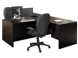 T shaped office desk furniture Home Office Shaped Furniture Shaped Office Desk Left Return Shaped Furniture Legs Shaped Furniture Shaped Office Desk Left Return Shaped