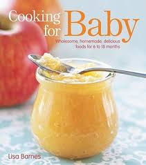 Cooking For Baby Wholesome Homemade Delicious Foods For 6