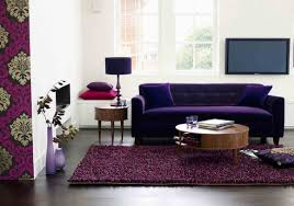 Purple Decor For Living Room Purple And Red Living Room Ideas Yes Yes Go