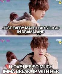 Image result for kdrama logic