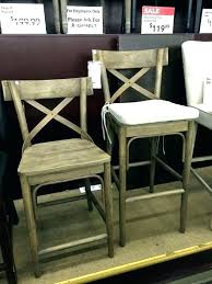 bistro counter stools. French Bistro Dining Chairs Bar Stool Stools World Market Counter