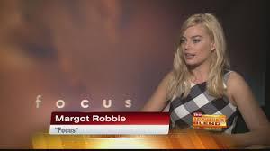 Hollywood Happenings Margot Robbie Adrian Martinez YouTube
