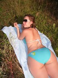 Amateur Chubby Camellia with Tanlines Image Gallery 191592