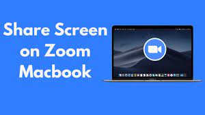 How to Share Screen on Zoom Macbook (2021) - YouTube