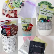 diy beauty gift basket ideas pefect for easter baskets skincare s my skincare reality