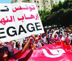 تونس .. استفتاء تعديل النظام الرئاسي على طاولة البحث