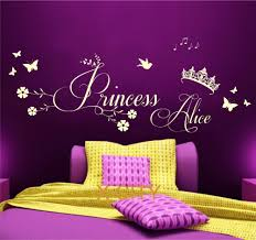Princess Wallpaper For Bedroom Cartoon Princess Crowns Promotion Shop For Promotional Cartoon