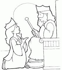 Small Picture Queen Esther Coloring Pages Coolest Coloring Queen Esther Coloring
