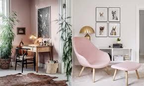 <b>Пудрово</b>-<b>розовый</b> цвет в интерьере