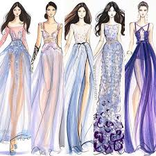 drawings fashion designs the 25 best fashion design sketches ideas on pinterest fashion