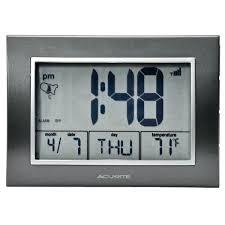 timex alarm clock nature sounds manual