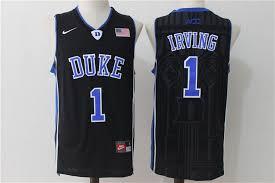 Barrett score 61 points for duke vs. Kyrie Irving Duke Blue Devils Jersey Etsy