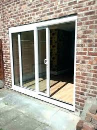 8 ft sliding patio door cool foot exterior french doors big glass wide do