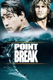 Point Break – Punto di rottura