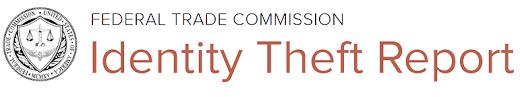 Identitytheft Steps gov Identity Theft Recovery