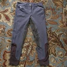 Piper Pants Knee Patch Breeches Poshmark
