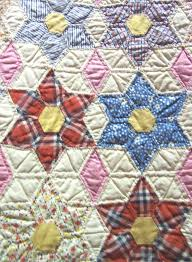 55 best Vintage Quilts images on Pinterest | Basket, Dreams and ... & Some day. I at least have the fabric cut and ready to sew. Adamdwight.com