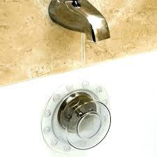 bathtub drain overflow gasket internal tub creative cover plug repairing moen pop up stopper intern