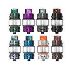 The Horizon Falcon Line A Guide To Horizontechs Tanks And