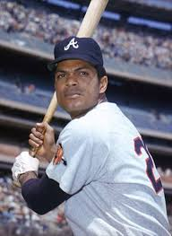 Not in Hall of Fame - 39. Felipe Alou