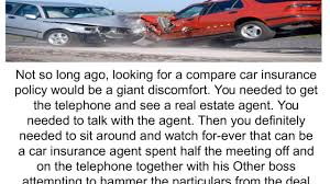 compare car insurance uk