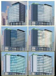 Office Building Exterior Design Entry 36 By Archial For Office Building Exterior Facade