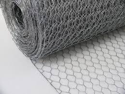 hexagonal wire netting 900mm x 25m 25mm holes 20swg 0 9mm
