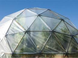 harvest right geodesic greenhouse kit