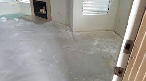 vinyl plank floor prep