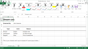Java Excel Chart Api Easy Excel Report Creation In Java With Apache Poi Dzone Java