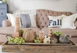 pin this fall home tour with kirklands looking for easy ways to add the fall season to