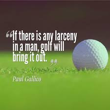 Golf And Life Quotes Classy 48 Golf And Life Quotes Saying Images Photos QuotesBae