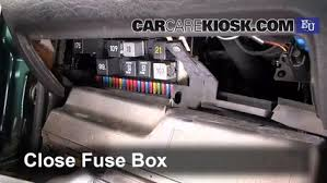 interior fuse box location 1991 1999 seat toledo 1998 seat Skoda Fabia Fuse Box Location interior fuse box location 1991 1999 seat toledo 1998 seat toledo tdi se 1 9l 4 cyl turbo diesel skoda fabia fuse box location layout