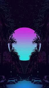 Vaporwave Wallpaper - EnJpg