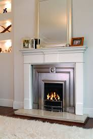 home interior advantages of using electric fireplace inserts white minimalist electric fireplace inserts design