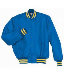Holloway Apparel Size Chart Mens Heritage Jacket