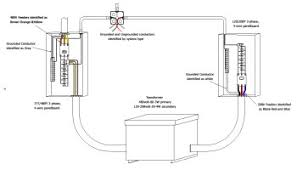 multiwire branch circuits nec 210 4 the junction box identification of ungrounded conductors