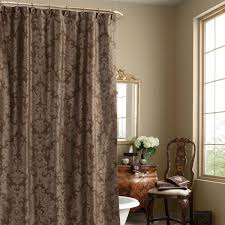 bathroom curtain rods ceiling to floor curtains curtains at family dollar clear shower curtain with design