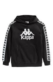 Boys Kappa Clothing Hoodies Shirts Pants T Shirts