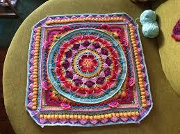 Sophie's Universe Crochet Pattern Interesting Design Inspiration