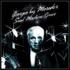 Soul Machine: Daft Punk - Giorgio by Moroder (Soul Machine Remix)
