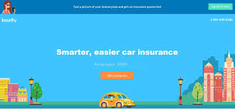 insurify offers the fastest way to compare car insurance quotes