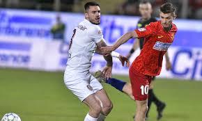 Full report for the liga 1 game played on 14.06.2020. Cand Este Programat Cfr Cluj Fcsb Meciul Din Ultima Etapă A Play Off Ului Transmis In Direct Pe Digi Sport
