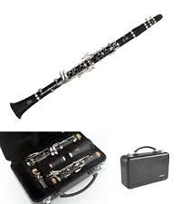 yamaha clarinet. new yamaha musical instrument clarinet ycl-255 w/ case japan model jp limited yamaha