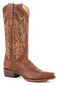 Stetson Womens Casey Iii Cowboy Boots