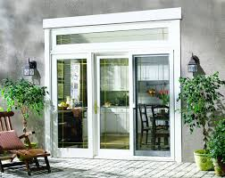 Unique Glass Patio Door And Best Sliding Patio Doors Criteria Feel