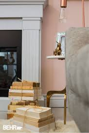 gold paint colors rose gold wall paint