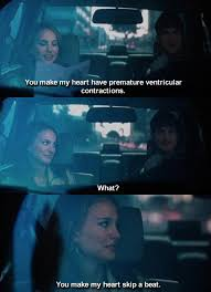Top 21 pictures from romantic No Strings Attached quotes | movie ... via Relatably.com