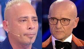 Salvo Veneziano contro Alfonso Signorini: ecco cosa ha detto ...